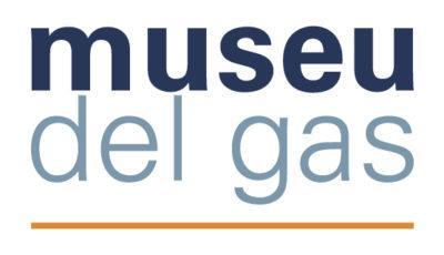 logo vector Museu del Gas