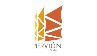 logo vector Nervión Plaza