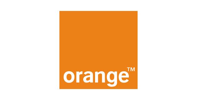 logo vector Orange - Vector Logo