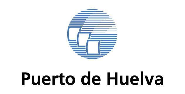 Resultado de imagen de logo puerto de huelva