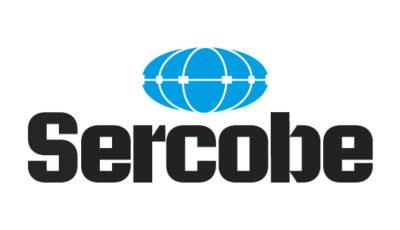 logo vector SERCOBE
