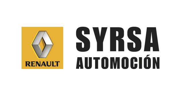 logo vector Syrsa Automoción