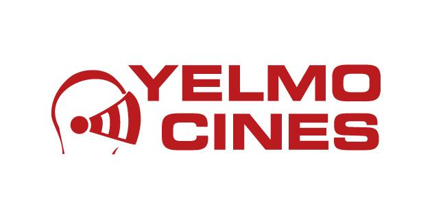 logo vector Yelmo Cines