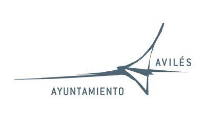 logo vector Ayuntamiento de Avilés