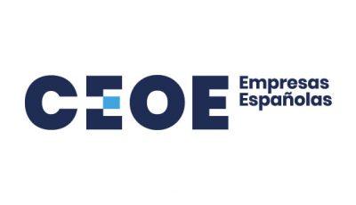 logo vector CEOE