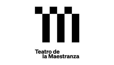 logo vector Teatro de la Maestranza