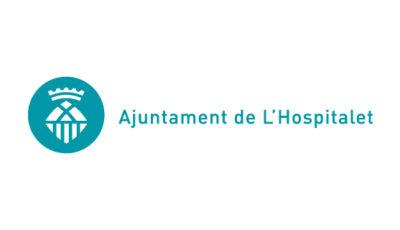 logo vector Ajuntament de L'Hospitalet