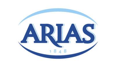 logo vector Arias