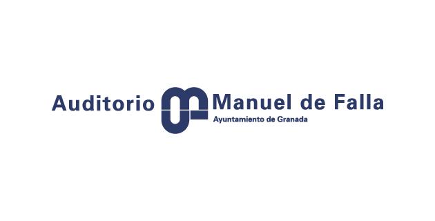logo vector Auditorio Manuel de Falla