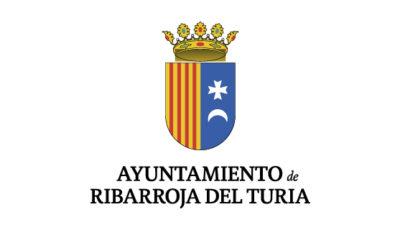 logo vector Ayuntamiento de Ribarroja del Turia