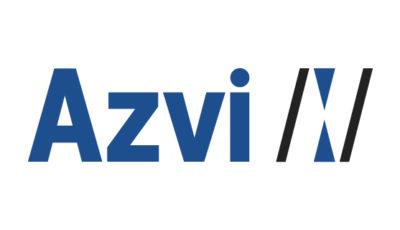 logo vector Azvi