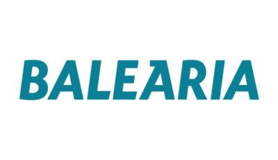 logo vector BALEARIA