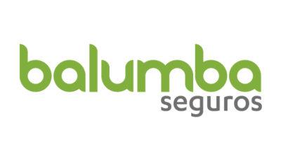 logo vector Balumba Seguros
