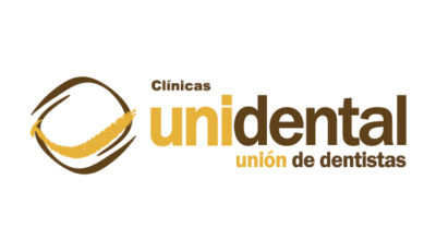 logo vector Clínicas Unidental