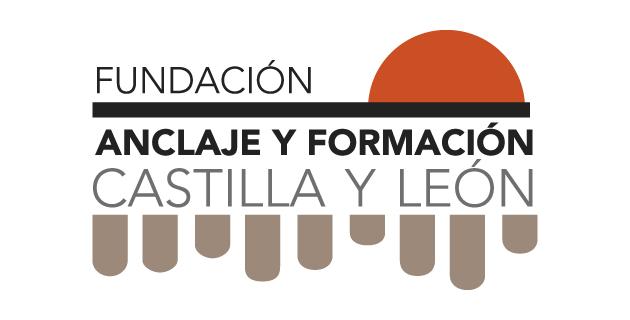 logo vector Fundación Anclaje y formación
