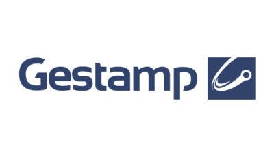 logo vector Gestamp