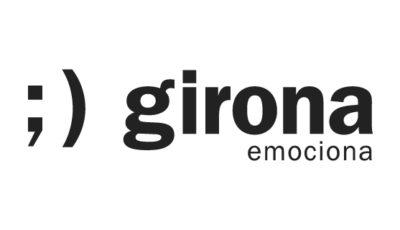 logo vector Girona emociona