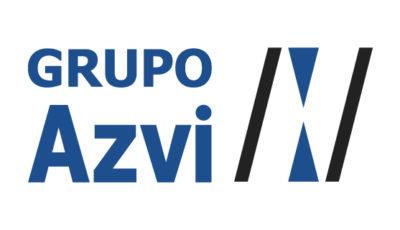 logo vector Grupo Azvi