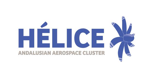 logo vector Hélice Clúster