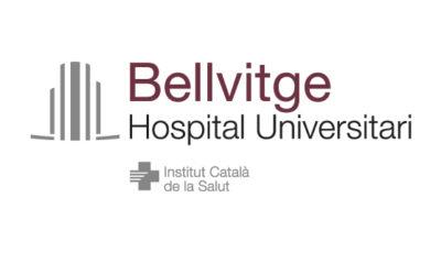 logo vector Hospital Universitari Bellvitge