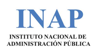 logo vector INAP