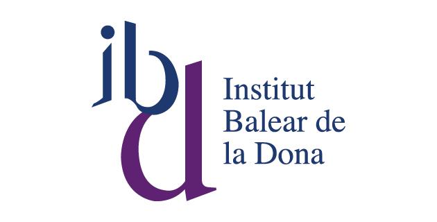 logo vector Institut Balear de la Dona