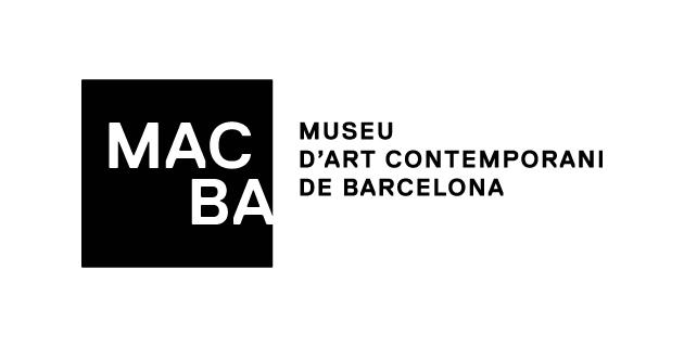 logo vector MACBA