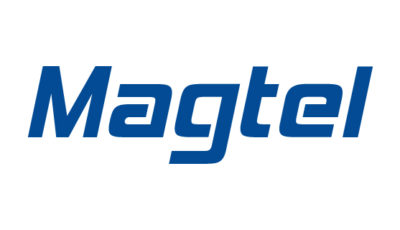 logo vector Magtel