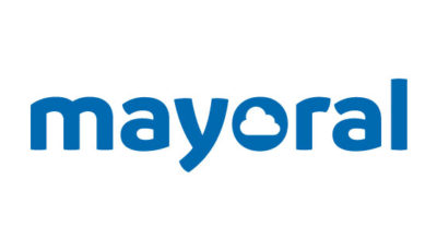 logo vector Mayoral