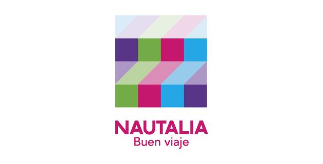 logo vector Nautalia