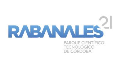 logo vector Rabanales 21