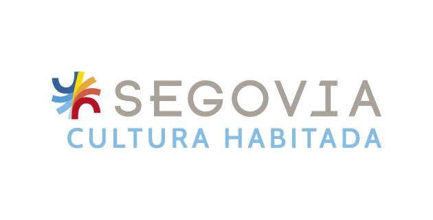 logo vector Segovia Cultura Habitada