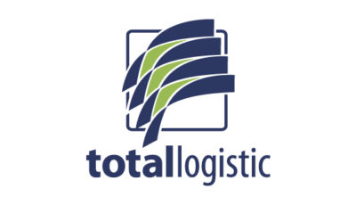 logo vector Totallogistic