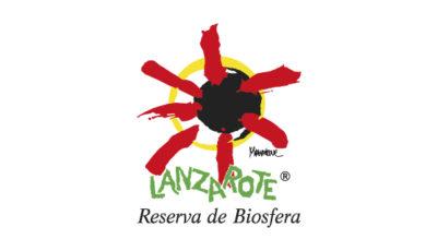logo vector Turismo Lanzarote