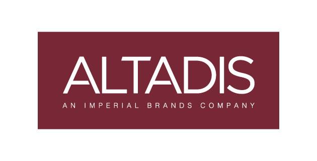 logo vector ALTADIS
