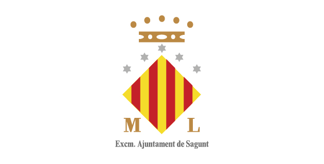 logo vector Ajuntament de Sagunt