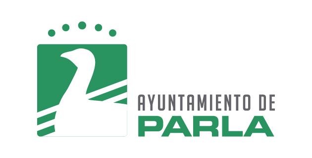 logo vector Ayuntamiento de Parla