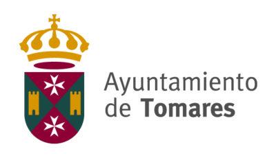 logo vector Ayuntamiento de Tomares
