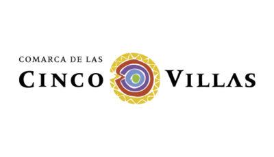 logo vector Comarca de las Cinco Villas