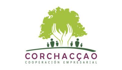 logo vector Corchacçao