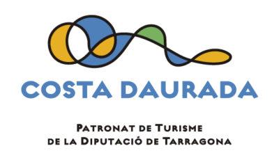 logo vector Costa Daurada