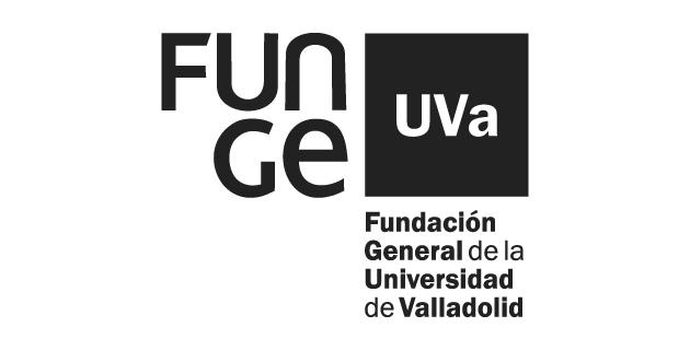 logo vector Fundación General de la Universidad de Valladolid