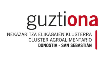 logo vector GuztiONA