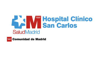 logo vector Hospital Clínico San Carlos