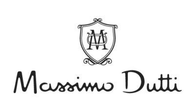 logo vector Massimo Dutti