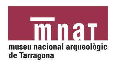 logo vector Museu Nacional Arqueològic de Tarragona
