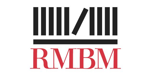 logo vector RMBM