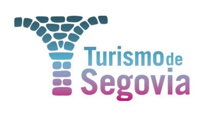 logo vector Turismo de Segovia