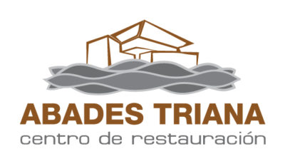 logo vector Abades Triana