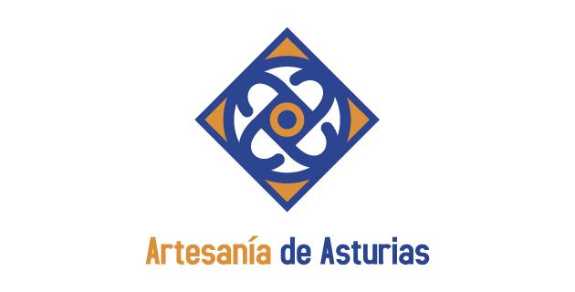 logo vector Artesanía de Asturias